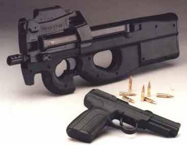 Armas Mortales